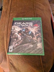 Gears of War 4 (NEW)