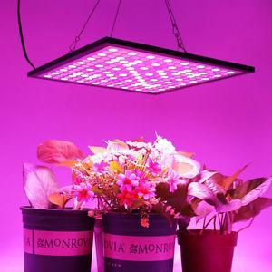 HIGROW Reflector 45W LED Grow Light