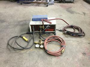 High Frequency Arc Stabilizer - Tig Attchment for Arc Welder