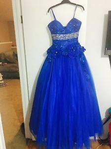 Jovani Graduation Dress