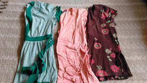 Lot of 3 short sleeved shirts size small