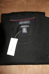 Men's 100% Merino Wool Banana Republic Crew Neck Sweater XL