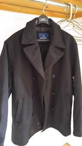 Men's Size Large Coat