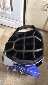 Mizuno Golf bag never used