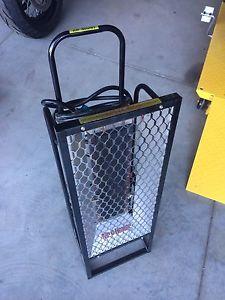 Mr. Heater  BTU Portable Propane Heater