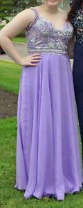 Prom Dress by Sherri Hill Designs Size 14