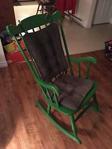 Rocking Chair for sale!!