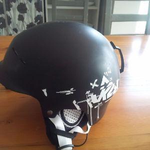 Snowboard or Ski Helmet