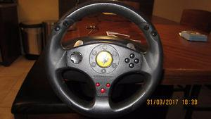 Thrustmaster Ferrari GT Experience Racing Wheel for PC and