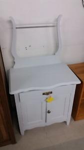 Vintage Wash Stand for Sale