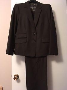 Woman's Suit - Size 16