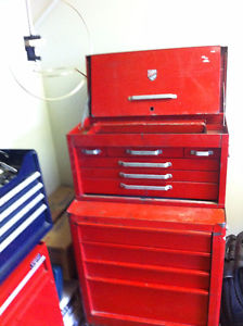 """ mechanics tool boxes for sale"