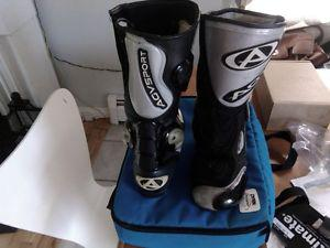 AGV Sport Motorcycle Boots