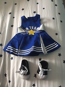 American girl outfit #3