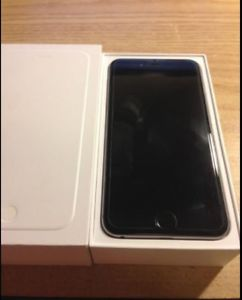 Apple iPhone 6 16GB Smartphone
