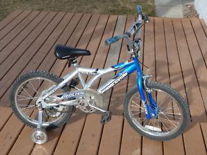 """Boys 18"""" Bike (6-8 year olds)"""