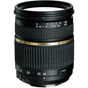 Brand New in Box f/2.8 for Canon EOS TAMRON SP AF mm