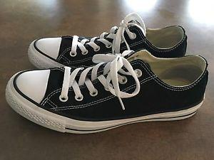 Converse Men's size 7.5 Women's size 9 brand new