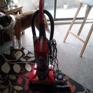 Dirt Devil PowerPoint Flex Vacuum
