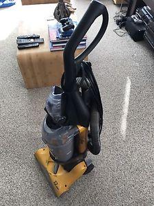 Eureka AirSpeed Gold Vacuum