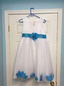 Flower Girl dress - size  New