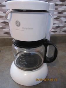 GE Coffee Maker
