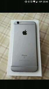 Iphone 6s 32GB Brand New