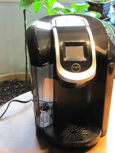 Keurig 2.0 Coffeemaker