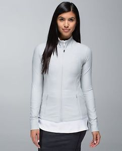 LULULEMON Forme II jacket, size 10, new with tags/never