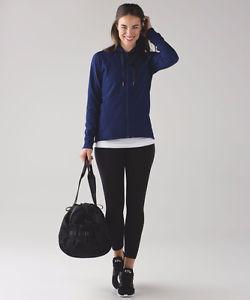 LULULEMON Get Ready Jacket, new/never worn, size 10.