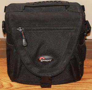 Lowepro Digital Camera Bag / Digital SLR Camera Bag