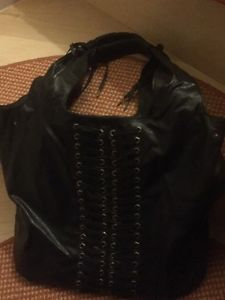 Matt & Nat Coachella Hobo Handbag / Tote