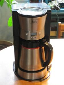 Melita Coffee Maker