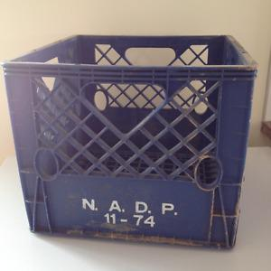 N.A.D.P.  Industrial Strength and quality heavy duty