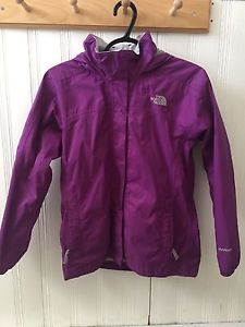 North face spring coat