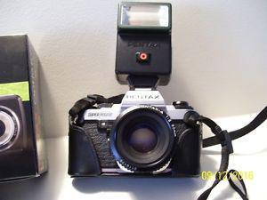 Pentax Optio E-60 Camera