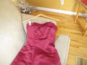 Prom/Bridesmaid Dresses