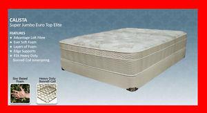 Queen Size Mattress Sets Starting At $ Yvonne's
