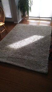 Rug for sale.