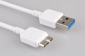Samsung Galaxy S5 & Note 3 Data Cables