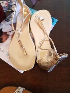 Sandals - sz 11 brand new with tags