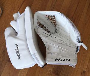Sr. Goalie pads, Blocker & Glove