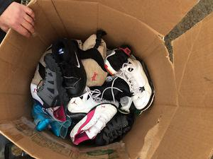 Thousands of dollars in yard sale