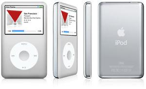 Wanted: Apple Ipod Classic -  GB
