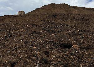 Wanted: Wanted: Garden soil and Mulch