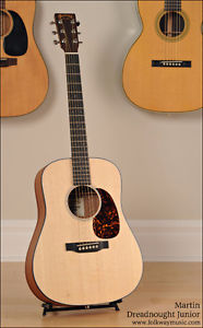 Wanted: Wanted: Looking for a Martin Dreadnought Junior