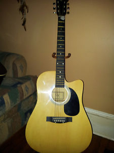 best offer i have a GK acoustic for sale works and sounds