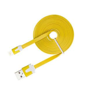 iPhone 5c, 5s, 6 and 7 Data Cables (10 feet)