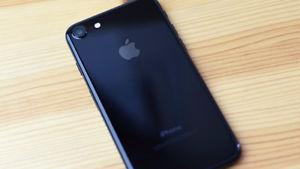 iPhone GB Unlocked Jet Black