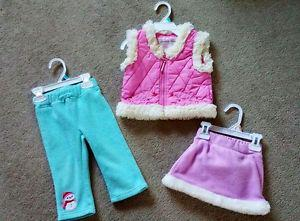 *3-Piece Brand Name Lot - $10*
